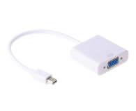 SHIRU Adapter mini DisplayPort - VGA (D-SUB)  - 361712 - zdjęcie 3