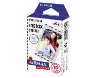 Fujifilm Wkład Instax Mini Airmail 10 szt.  - 367559 - zdjęcie 1