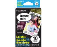 Fujifilm Wkład Instax Mini Comic 10 szt.  - 367558 - zdjęcie 1