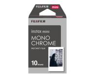 Fujifilm Wkład Instax Mini Monochromatyczny 10 szt.  - 367562 - zdjęcie 1
