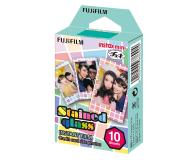 Fujifilm Wkład Instax Mini Stained Glass 10 szt.  - 367565 - zdjęcie 1