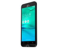 ASUS ZenFone Go ZB500KG 1/8GB Dual SIM czarny - 367548 - zdjęcie 3