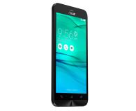 ASUS ZenFone Go ZB500KG 1/8GB Dual SIM czarny - 367548 - zdjęcie 5
