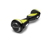 "Skymaster Wheels 6,5"" Dual 2 koła czarno-żółta  - 367429 - zdjęcie 3"