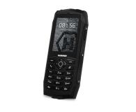 myPhone HAMMER 3 Dual SIM czarny - 356588 - zdjęcie 2