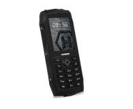 myPhone HAMMER 3 Dual SIM czarny - 356588 - zdjęcie 4