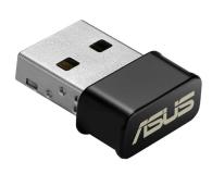 ASUS USB-AC53 Nano (1200Mb/s a/b/g/n/ac) - 364093 - zdjęcie 2