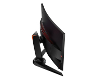 Lenovo Y27G Curved  Gaming Monitor - 361949 - zdjęcie 5