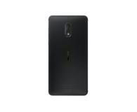 Nokia 6 Dual SIM czarny - 357308 - zdjęcie 4