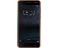 Nokia 6 Dual SIM miedziany - 357311 - zdjęcie 2