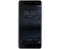 Nokia 6 Dual SIM srebrnobiały - 357309 - zdjęcie 2