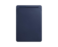 Apple Leather Sleeve do iPad Pro 12,9'' Midnight Blue - 369420 - zdjęcie 3