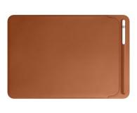 "Apple Leather Sleeve do iPad Pro 10.5"" Saddle Brown - 369425 - zdjęcie 2"