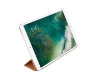 "Apple Leather Smart Cover iPad Pro 10,5"" Saddle Brown - 369406 - zdjęcie 3"
