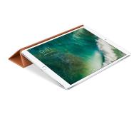 "Apple Leather Smart Cover iPad Pro 10,5"" Saddle Brown - 369406 - zdjęcie 4"