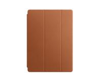 Apple Leather Smart Cover do iPad Pro 12,9 Saddle Brown - 369401 - zdjęcie 2