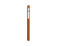 Apple Skórzane Etui Pencil Case Saddle Brown - 369450 - zdjęcie 2