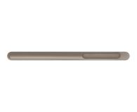 Apple Skórzane Etui Pencil Case Taupe - 369451 - zdjęcie 1