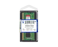 Kingston 8GB 2400MHz CL17 1,2V - 369772 - zdjęcie 2