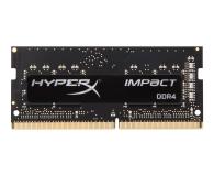 HyperX 16GB (2x8GB) 2400MHz CL14 Impact Black  - 369766 - zdjęcie 3