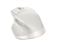 Logitech MX Master 2S Wireless Mouse Light Grey - 370390 - zdjęcie 2