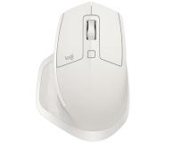 Logitech MX Master 2S Wireless Mouse Light Grey - 370390 - zdjęcie 3
