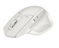Logitech MX Master 2S Wireless Mouse Light Grey - 370390 - zdjęcie 5