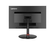 Lenovo ThinkVision T24i-10 czarny - 367469 - zdjęcie 5
