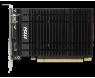 MSI GeForce GT 1030 OC 2GH - 370345 - zdjęcie 3