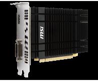 MSI GeForce GT 1030 OC 2GH - 370345 - zdjęcie 2