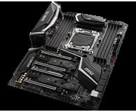 MSI X299 GAMING PRO CARBON AC (DDR4) - 370801 - zdjęcie 4