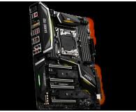 MSI X299 GAMING PRO CARBON AC (DDR4) - 370801 - zdjęcie 2