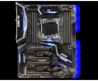 MSI X299 GAMING PRO CARBON AC (DDR4) - 370801 - zdjęcie 3