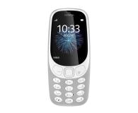 Nokia 3310 Dual SIM szary - 369256 - zdjęcie 2