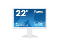iiyama B2280HS biały - 225370 - zdjęcie 1