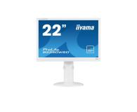 iiyama B2280WSD biały - 319639 - zdjęcie 1