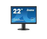 iiyama B2280WSD czarny - 154792 - zdjęcie 1