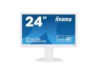 iiyama B2480HS biały  - 285630 - zdjęcie 1