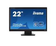 iiyama P2252HS czarny - 154761 - zdjęcie 1