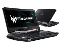 Acer Predator 21X i7-7820HK/64GB/1TB+1TB/Win10 1080SLI - 371015 - zdjęcie 10