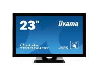 iiyama T2336MSC dotykowy czarny - 281147 - zdjęcie 1