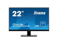 iiyama XU2290HS czarny - 175312 - zdjęcie 1