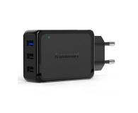 Tronsmart Ładowarka sieciowa 3 x USB 42W Quick Charge 3.0 - 371172 - zdjęcie 1
