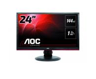 AOC G2460PF czarny - 301070 - zdjęcie 1