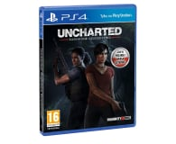 Sony Playstation 4 PRO 1TB + Uncharted Lost Legacy - 379829 - zdjęcie 8
