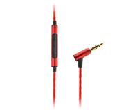 SoundMagic E50C Red-Black - 370574 - zdjęcie 4