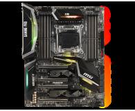 MSI X299 GAMING PRO CARBON - 370802 - zdjęcie 4