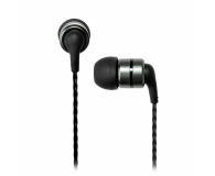 SoundMagic E80 Black-Silver - 370575 - zdjęcie 3