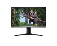 Lenovo Y27F Curved  Gaming Monitor - 361948 - zdjęcie 1