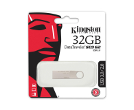 Kingston 32GB DataTraveler SE9 G2 (USB 3.0) 100MB/s - 223321 - zdjęcie 4